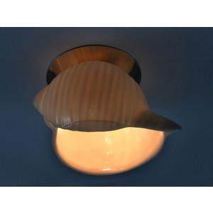 Встраиваемый светильник Artelamp A8805PL-1WH