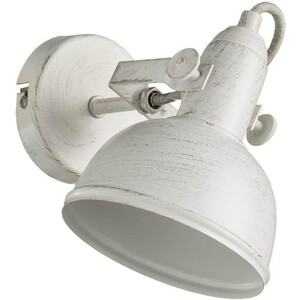 Спот Artelamp A5213AP-1WG светильник спот artelamp martin a5213ap 1wg