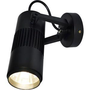 Спот Artelamp A6520AP-1BK