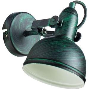 Спот Artelamp A5213AP-1BG спот artelamp a5213ap 1ab