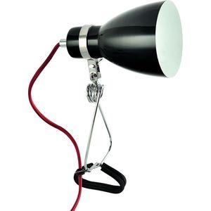 Настольная лампа Artelamp A1409LT-1BK