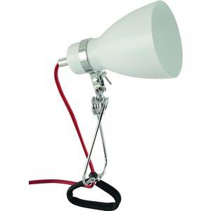 Настольная лампа Artelamp A1409LT-1WH