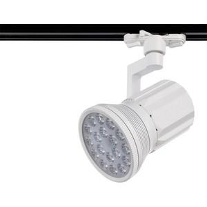 Трековый светильник Artelamp A6118PL-1WH