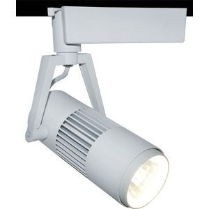Трековый светильник Artelamp A6520PL-1WH