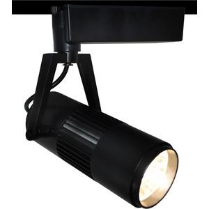 Трековый светильник Artelamp A6520PL-1BK