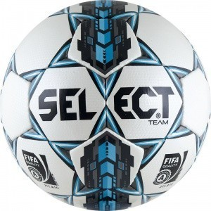 Мяч футбольный Select Team FIFA Approved арт. 815411-002 р.5