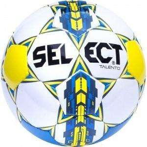 Мяч футбольный Select Talento арт. 811008-005 р.3 мяч футбольный umbro neo classic р 5 20594u 157