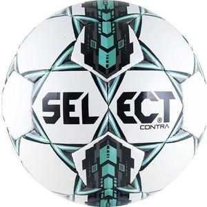 Мяч футбольный Select Contra арт. 812310-002 р.5