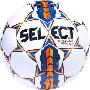 Мяч футбольный Select Brillant Replica арт. 811608-006 р.5 (2015)