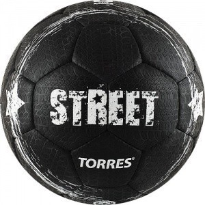 Мяч футбольный Torres Street арт. F00225 р.5 мяч футбольный torres team germany размер 5
