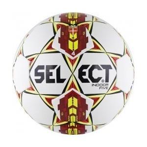 Мяч футзальный Select Indoor Five арт. 852708-003 р.4