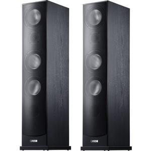 Напольная акустическая система Canton GLS 9 black