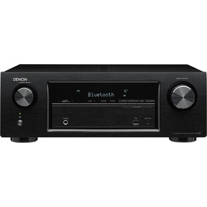 AV-ресивер Denon AVR-X520BT black