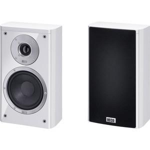 Полочная акустическая система Heco Music Style 200 F whitewhite