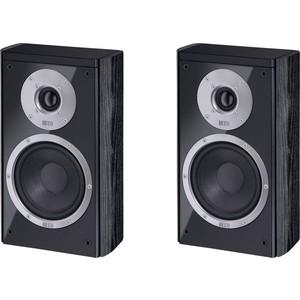 Полочная акустическая система Heco Music Style 200 F blackblack
