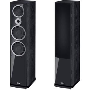Напольная акустическая система Heco Music Style 1000 blackblack