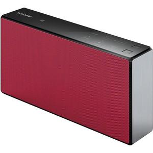 Портативная колонка Sony SRS-X55 red