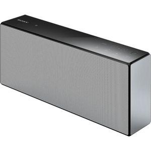 Портативная колонка Sony SRS-X77 white