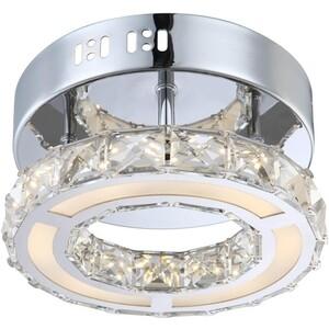 Потолочный светильник Globo 67052-9D потолочный светодиодный светильник globo miley 67052 9d