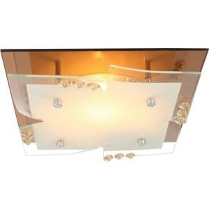 Потолочный светильник Globo 48084 светильник настенно потолочный globo dubia 48084