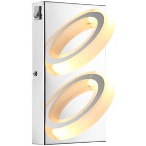 Настенный светильник Globo 67062-2 бра globo настенный светильник