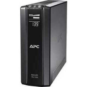 ИБП APC Back-UPS Pro 1500 VA (BR1500GI)