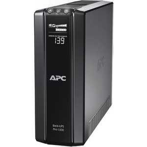 ИБП APC Back-UPS RS 900VA, 230V (BR900GI)