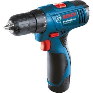 0.601.9E2.020 Bosch GSR 1080-2-Li метал листовой ст 3 6мм купить по низким ценам