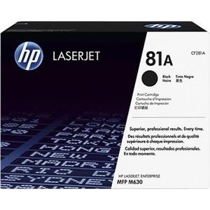 Картридж HP CF281A картридж hi black cf281a