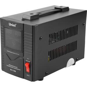 Стабилизатор напряжения Uniel RS-1/500 uniel rs 1 12000ws 7386