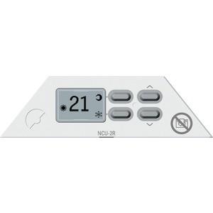 Обогреватель Nobo NCU 2R с ЖК индикатором температуры  режимов для NTE4S