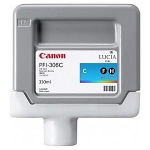 Картридж Canon PFI-306C (6658B001) canon pfi 706r