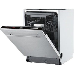 Встраиваемая посудомоечная машина DeLonghi DDW06F+ Brilliant