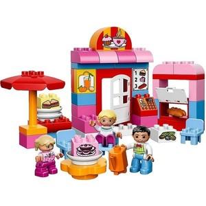 Конструктор Lego Кафе (10587)