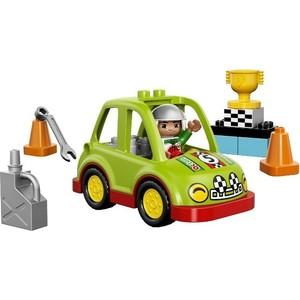 Конструктор Lego Гоночный автомобиль (10589)