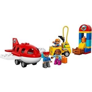 Конструктор Lego Аэропорт (10590)