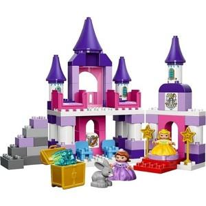 Конструктор Lego Прекрасная: королевский замок Софии (10595)