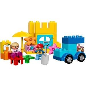 Конструктор Lego Весёлыеканикулы (10618)