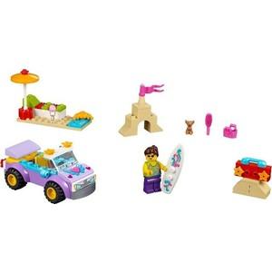 Конструктор Lego Поездка на пляж (10677)