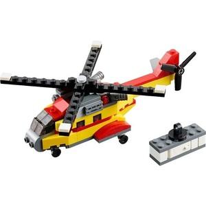 Конструктор Lego Грузовой вертолет (31029)