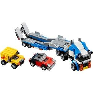 Конструктор Lego Автотранспортер (31033)