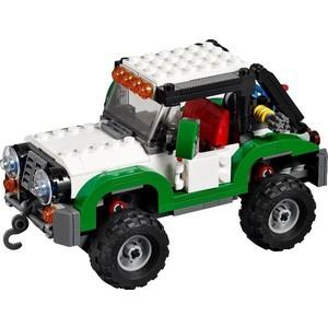 Конструктор Lego Внедорожники (31037)