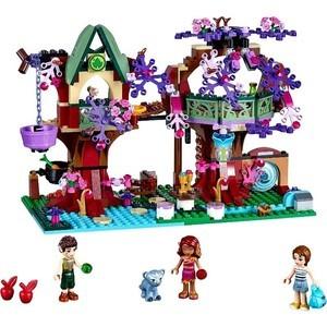 Конструктор Lego Дерево эльфов (41075)