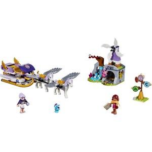 Конструктор Lego ЛетающиесаниЭйры (41077)