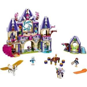 Конструктор Lego Небесный замок Скайры (41078)