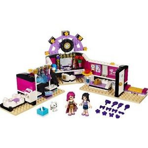 Конструктор Lego Поп звезда гримерная (41104)