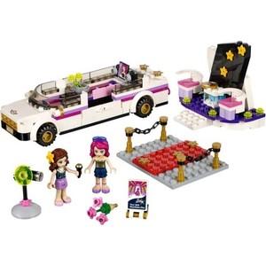 Конструктор Lego Попзвезда лимузин (41107)