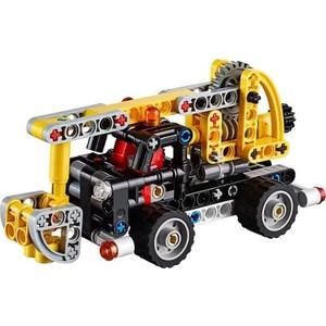 Конструктор Lego Ремонтный автокран (42031)