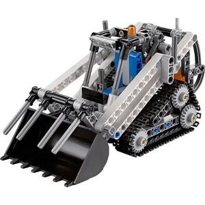 Конструктор Lego Гусеничный погрузчик (42032)