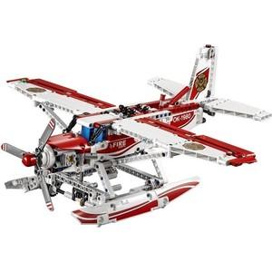 Конструктор Lego Пожарный самолет (42040)